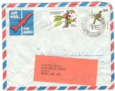 a1107 Dominican Republic Redirected cover