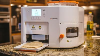 Rotimatic $50 off priority link to order in UK
