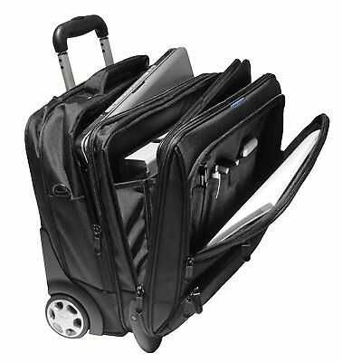 Dermata Notebook Trolley bis 17 Zoll - 3486NY
