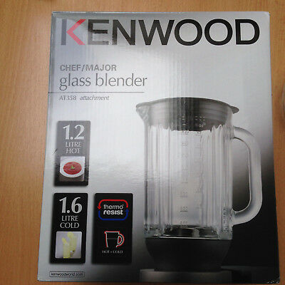 Blender complet neuf pour Kenwood cooking-chef, chef ou major