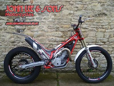 Gas Gas TXT250 Pro Racing E4 2017, Road Registered, Great All Round Condition