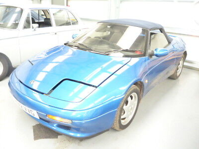 Lotus Elan 1.6 Turbo