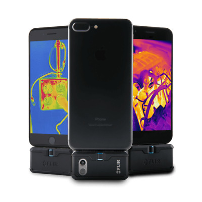 Flir One PRO Thermal Imaging Camera 435-0007-03-NA - Android **NEW**