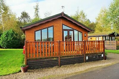 South Lakes 2 Bedroom Holiday Lodge For Sale On 5* Leisure Village
