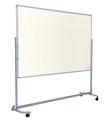 Mobile Writing Whiteboard Landscape Magnetic or Non Magnetic