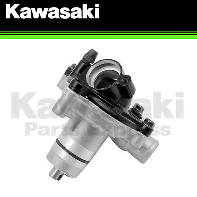 New 1991 - 2003 Ninja Zx 7R 7 9R Genuine Kawasaki Water Pump Assembly 49044-1089