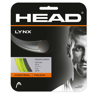 Head Lynx Tennissaite - 2 Sets - gratis Versand