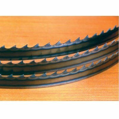 """Timber Wolf Bandsaw Blade 1406PC 111"""" x 1/4"""" x 6 TPI"""