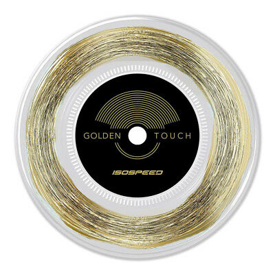 Isospeed Golden Touch - 2 Sets - gratis Versand