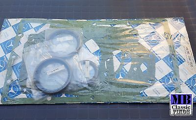 Mercedes Benz 1924 2624 1921 1621 gasket transmission kit 0002600668 0002606700