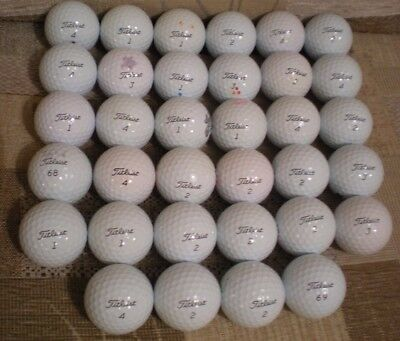 "Slazenger B51 new boxed dozen 1.62"" golf balls - with free UK postage"