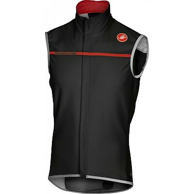 Castelli Perfetto Cycling Vest / Gilet - Brand New - Save 40%!!
