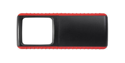 WEDO Outdoor LOUPE Extensible M.éclairage rouge extra clair led-lumière NEUF
