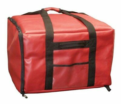 Update International  PIB-2013 Pizza Delivery Bag 20x20x13in