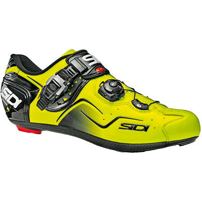 Sidi Kaos Road Cycling Shoes - Brand New !! Rrp £190!!