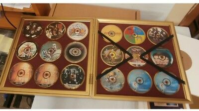 QUEEN Ultimate Queen BOX with 20 Gold CD Collection, mint condition