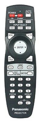 Panasonic Projector Remote Control N2QAYB000371    In UK RRP. £98
