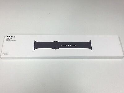 Genuine Apple Watch 38Mm Cocoa Sports Band Brand New Sealed