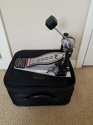 DW 9000 Single Pedal w/ case