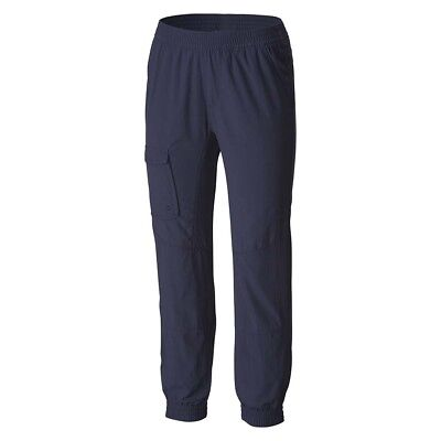 Columbia Silver Ridge Pull On Banded Pants GIRLS(YOUTH).SIZE SMALL. BARGAIN.