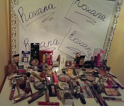 Lote maquillaje 100 uds