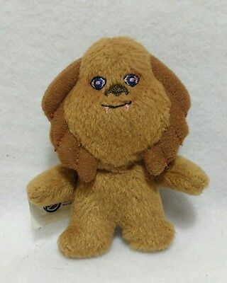 Chewbacca Mini Toy ---Star Wars Revenge of the Sith--3 inches