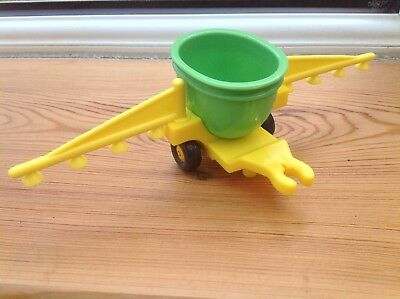 Tractor Tom Springhill Farm Seed Hopper Attachment - Spares!!