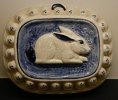 Potting Shed Hanging Rabbit Mold (Reproduction Dedham Pottery)