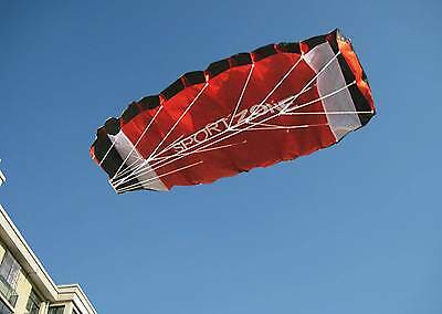 New Parafoil Kite Dual Line Power Kite outdoor sport - Stunt Kite 1.8m