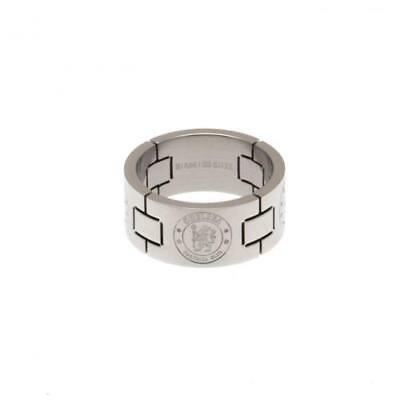 Official Football Chelsea F.C. Link Ring Large Xmas Gift