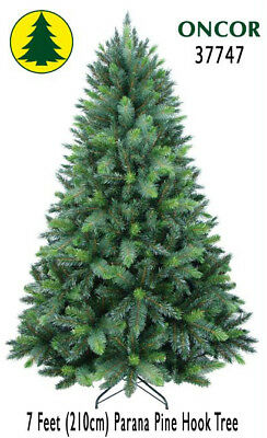 7ft Eco-Friendly Oncor Parana Pine Tree [Warehouse Deal]
