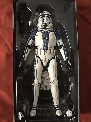 Sideshow Collectibles Star Wars Stormtrooper Commander 1/6
