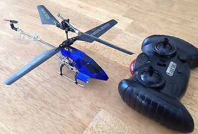 Strike Force Helicopter - Full Function 3 Channel with Gyroscope