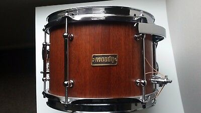 Moody Jarrah Stave 10 Snare