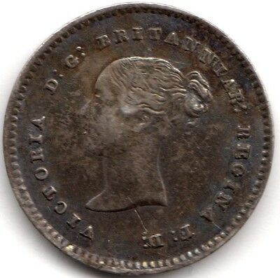 1838 Victoria Silver Twopence***Collectors***