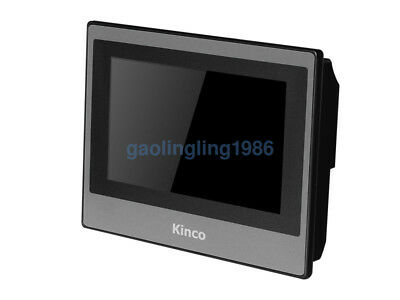 """1pcs Kinco eView ET050 4.3"""" inch HMI Touch Screen 480*272 New"""