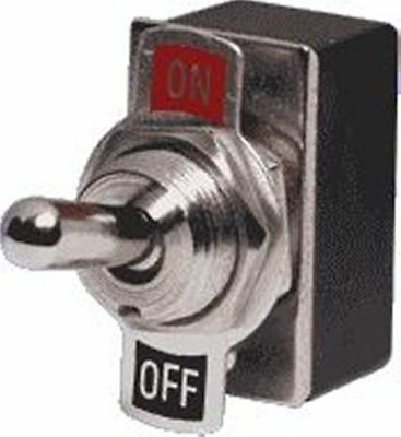 NoBrand Switch Toggle - DPDT, 3A