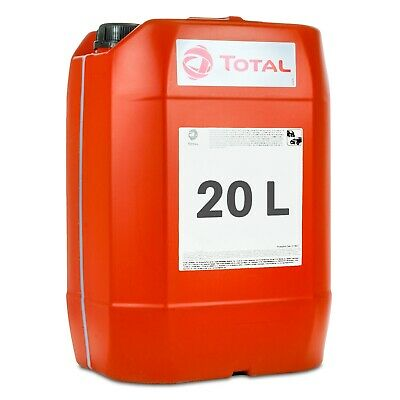 20 (1x20) Liter TOTAL QUARTZ 9000 ENERGY 5W-40 Motoröl VW 502.00/505.00