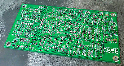 Circuitbenders CB55 - Boss DR55 drum machine sounds clone PCB - synth DIY analog