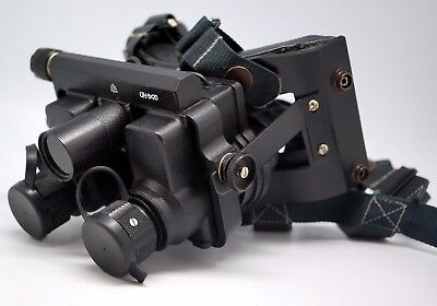 Russian ON-1x20 Night Vision Goggles 1+ generation