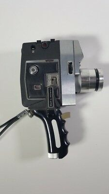 Bell And Howell Optronic Eye 8 Cine Camera