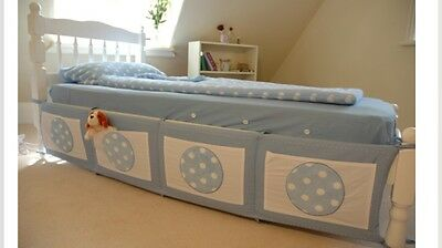 Bed Tidy/storage Pockets, perfect for little children's books etc