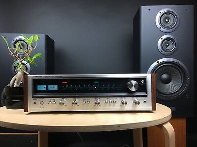 PIONEER SX-636 Stereo Receiver. Made In Japan. 99p NR