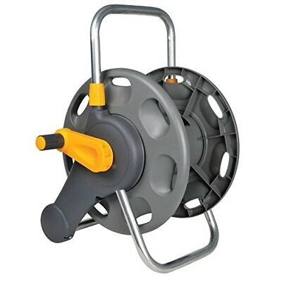Hozelock 60m 2 in 1 Empty Hose Reel