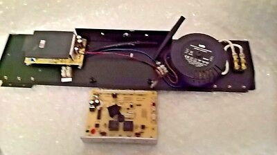Dimplex Om08008 Pcb/transformer Fire Stove Assembly (Cgn20)