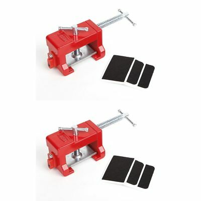 Bessey *SET OF 2* BES8511 Cabinetry Clamp, Face Frames