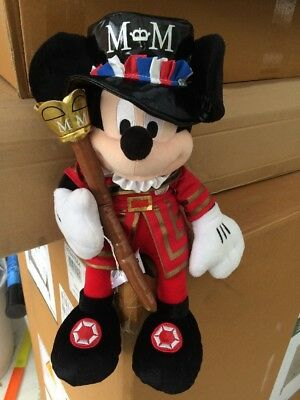 Mickey Mouse Disney Store London