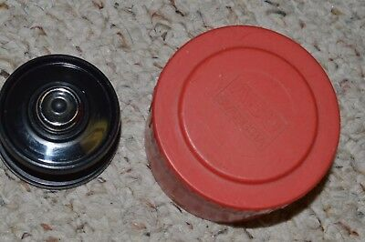 ZEBCO CARDINAL 4 spool in container