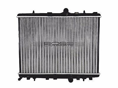 Peugeot 301 2013 2014 2015 2016 2017 > 1.2 1.6 1.6Hdi Manual Brand New Radiator