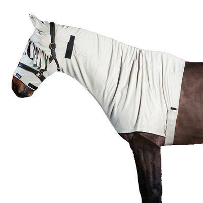CLEARANCE - 70% OFF Snuggy Hoods Horse Sweet Itch Hood/ Anti-Itch Hood £19.99!!!